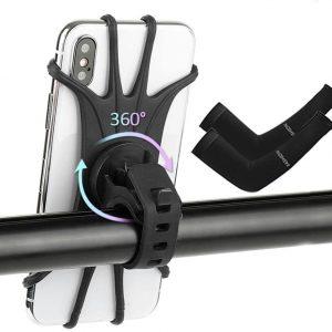Ampere Mobile Phone Holder