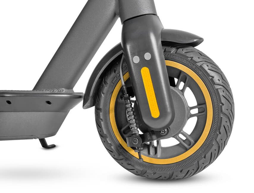 Ampere Go Electric Scooter