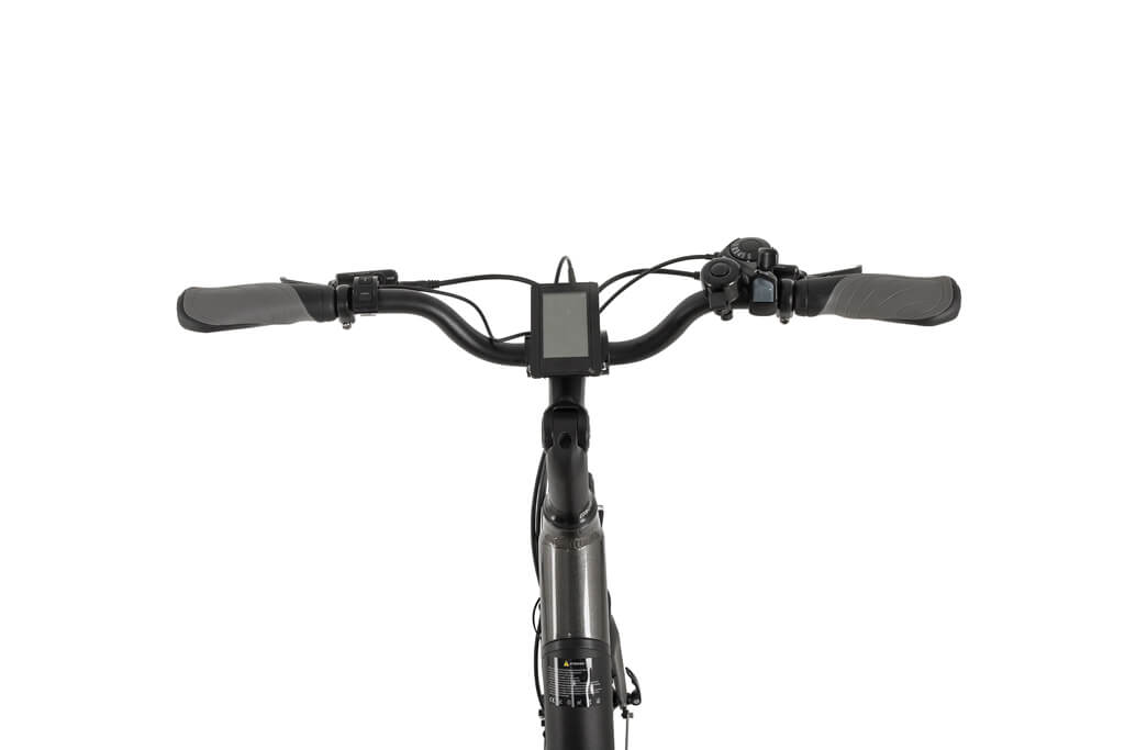 Ampere Deluxe Electric Bike