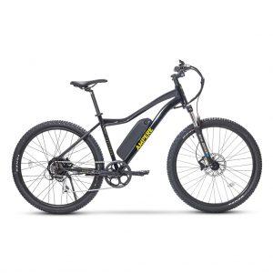 ampere explorer black mountain e-bike