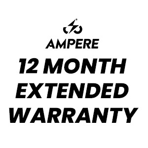 12 month extended warranty image