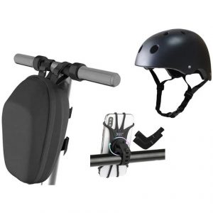 ampere accessories bundle