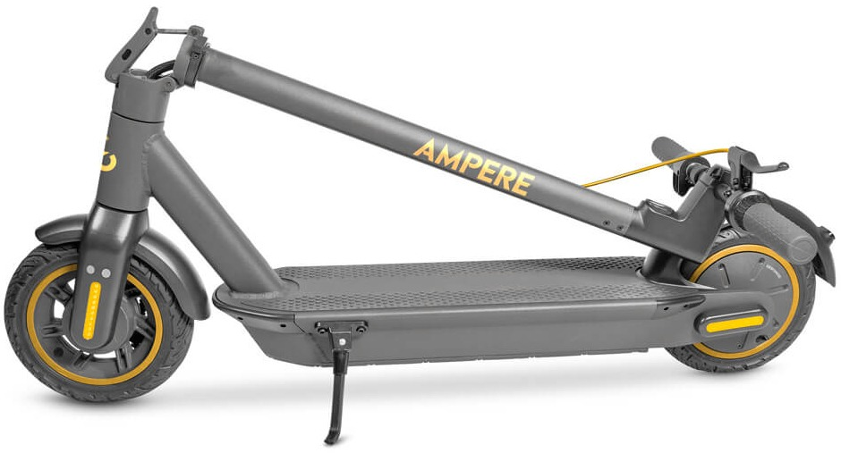 Ampere Go folding electric scooter