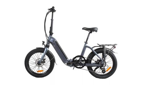 Ampere Folding E-Bikes