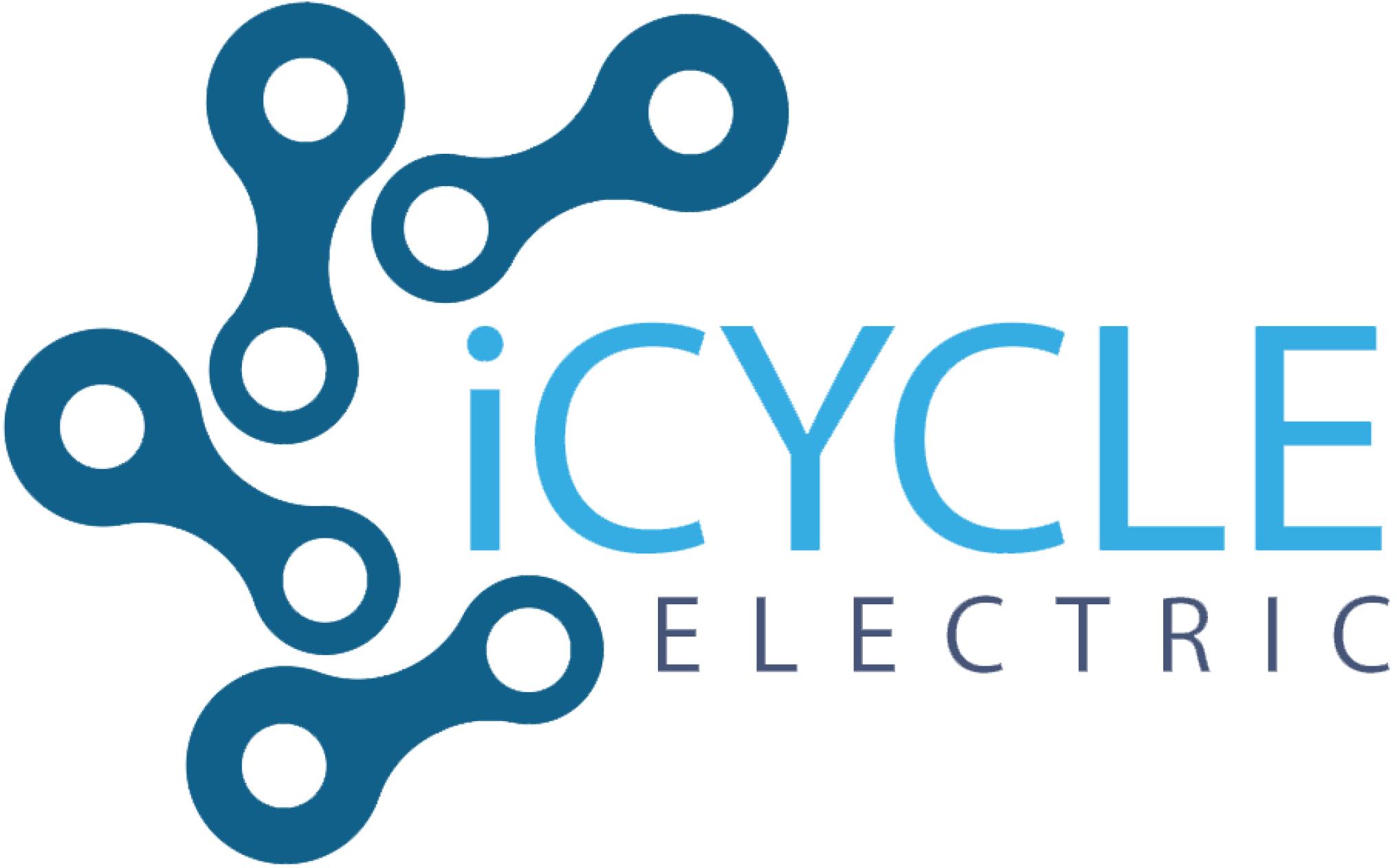 iCycle Electric Logo
