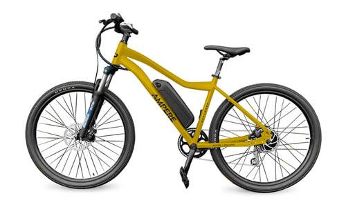 Ampere Mountain E-Bikes