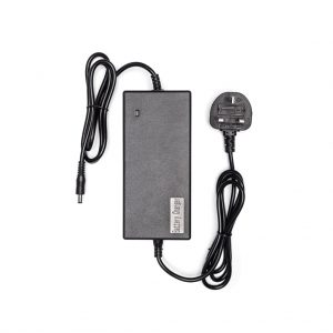 ampere go scooter charger